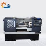 Ck6140 tour CNC des outils de coupe de pièces de métal