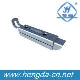 Yh9536 de Klink van het Slot van de Bouten van de Legering van het Zink van de Contactdoos van de Fabrikant van China voor Deur of Kabinet