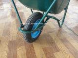 Paisagismo Wheelbarrow Dolly para mercado Janpan Handtool Wb2204-1