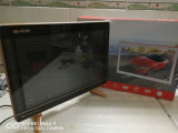 Neues Flachbildschirm HD LED Fernsehen Fernsehapparat-Digital