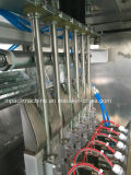 パッキング液体製品のための高出力の8つの車線のStickpackのパッキング機械