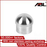 Corrimão de aço inoxidável do cotovelo do tubo de montagem (CC75)
