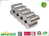 De Magneten van de Cilinder van het neodymium, de Sterke Magneten van de Cilinder
