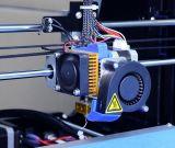 Sale를 위한 중국 First High Precision Desktop DIY 3D Printer Kit