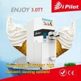 Apreciar 3.0tt - Máquina italiana do gelado
