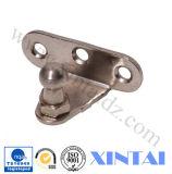 La norme ISO9001 de haute qualité d'emboutissage de pièces d'alimentation en usine personnalisée