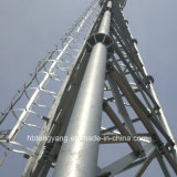 3 GSM van het Staal van het been de Mobiele Toren van de Telecommunicatie