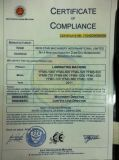 Macchina di rivestimento UV manuale più poco costosa facile per uso con il certificato Sguv-480