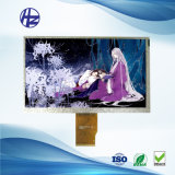 Video personalizzato /Screen 1024*600 dell'affissione a cristalli liquidi di 7 '' Boe con Icek79001/Ek733215, Ka-TFT070bt004