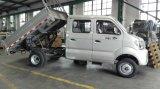 Sinotruk 717 4X2 2 Tonnen-Benzin-Motor-Miniladung-LKW-Mini-LKW