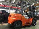 세겹 5m 돛대를 가진 Forklifter 트럭 3.5tons 포크리프트