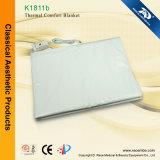 Baixa tensão que aquece o cobertor da beleza do infravermelho distante (K1811b)
