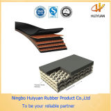 Резиновый конвейерная/диапазон транспортера (NN200)