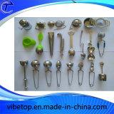 Setaccio all'ingrosso del tè del metallo del dispositivo della cucina della Cina