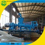 De Machine van de Scheiding van de Vaste-vloeibare stof van het roestvrij staal van Dierlijke Mest