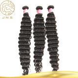 Wirkliche Jungfrau-brasilianisches Haar-Extensions-Menschenhaar 100%