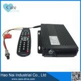 Cámara manual del coche DVR del registrador del programa piloto de la cámara HD DVR del coche