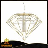 Home Decoration Modern LED Opknoping Pendant Lamp (KA21380-1A-600)