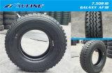 중국제 보장 3 년을%s 가진 최고 트럭 타이어 공급자 11r22.5 11r24.5 13r22.5 315/80r22.5 질