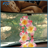 La fragancia Long-Lasting de papel colgando Ambientador de coche