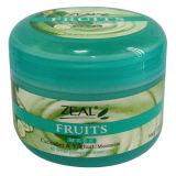 Da máscara facial natural da fruta do zelo tratamento facial para o uso pessoal