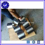 ベアリングリングの造る熱い鍛造材シリンダー造る空の鍛造材