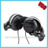 PS4ステレオヘッドホーンのための一義的なデザインUSBの賭博のヘッドセット