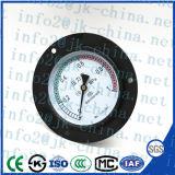 最もよい品質のより安い価格の概要の圧力計