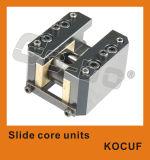 Les unités de base standard DME Faites glisser les composants du moule DME