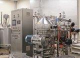 Separatore/centrifuga farmaceutici del disco del macchinario