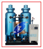 Macchina dell'ossigeno di elevata purezza (distributore stato necessario)