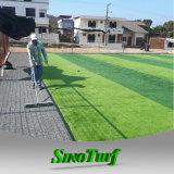 優れたサッカー及びフットボールの人工的な泥炭の草(EM-SG-PRO)