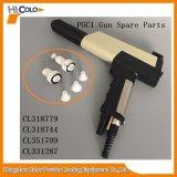 O bocal Cl318744 liso para Colo-Pg01 o injetor Sapre parte Collum