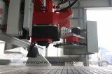 Auto Hulpmiddel die CNC de Houten Werkende Machine F5-Ms1530ad veranderen van de Router