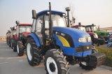 entraîneur de machine d'agriculture de 100HP 4WD