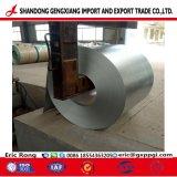 Eco-Friendly Factory Gi Gl em rolos de chapa de aço galvanizado