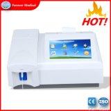 Utilisé en médecine de laboratoire de chimie semi-automatique avec l'analyseur de Ec (YJ-S3002)