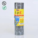Plastique PVC adhésif noir Insulationtape électrique