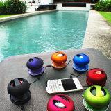Mini portable professionnel haut-parleur (coloré)