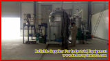 真空の誘導加熱、真空の誘導の溶ける炉