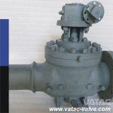 Getto o Forged Steel Top Entry Ball Valve