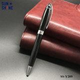 도매 기념품 펜 강철 배럴 금속구 펜