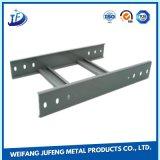 Изготовление металла штемпелюющ мост ферменной конструкции постоянной палубы агрегата конкретной стальной