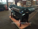 De Dieselmotor van Steyr 205kw van Sinotruk voor Marine (WD615.68C)