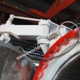 Autoclave del vidrio laminado de PVB