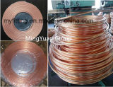 まっすぐのAstmb280およびコイルの冷凍の銅管