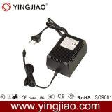 Gleichstrom-linearer Adapter Wechselstrom-60W mit UL