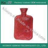 Sacchetto di acqua calda personalizzato commercio all'ingrosso della gomma naturale