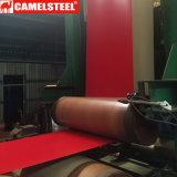 La vernice del Giappone della vernice del PE ha preverniciato la bobina/strato d'acciaio galvanizzati