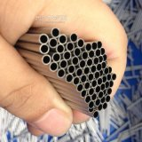 Tube enroulé sans joint de l'acier inoxydable 304